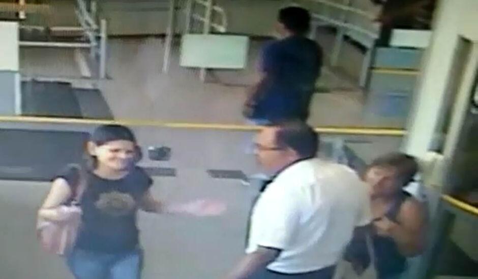 Em outro golpe desvendado pela polícia, ladra levou R$ 18 mil