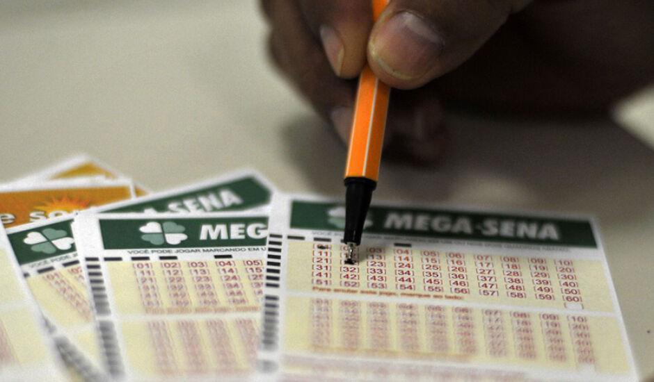 Apostador tem até 90 dias corridos a partir da data do sorteio para sacar o valor