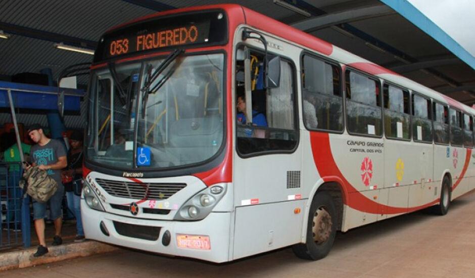 Passagem de ônibus deve ficar mais cara em Campo Grande