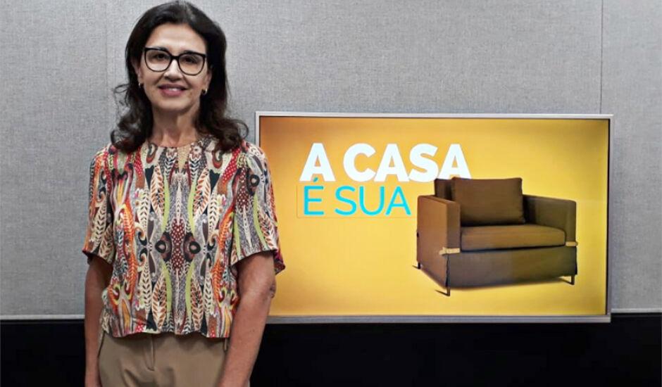 Maria Angélica Gorga - dermatologista