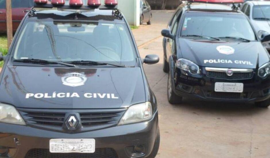 A polícia informou também que há câmeras de segurança na região e as imagens podem ajudar durante as investigações
