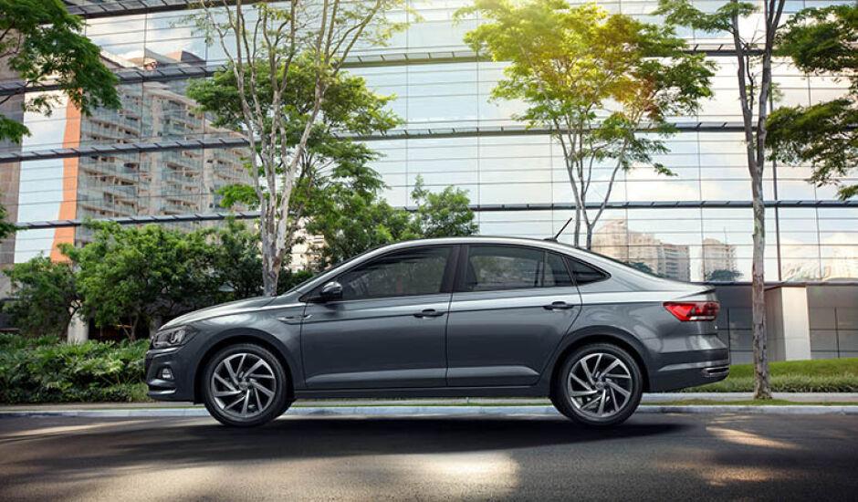 Carro chegou às revendas de todo o país em janeiro do ano passado e foi considerado sucesso de vendas no ano passado