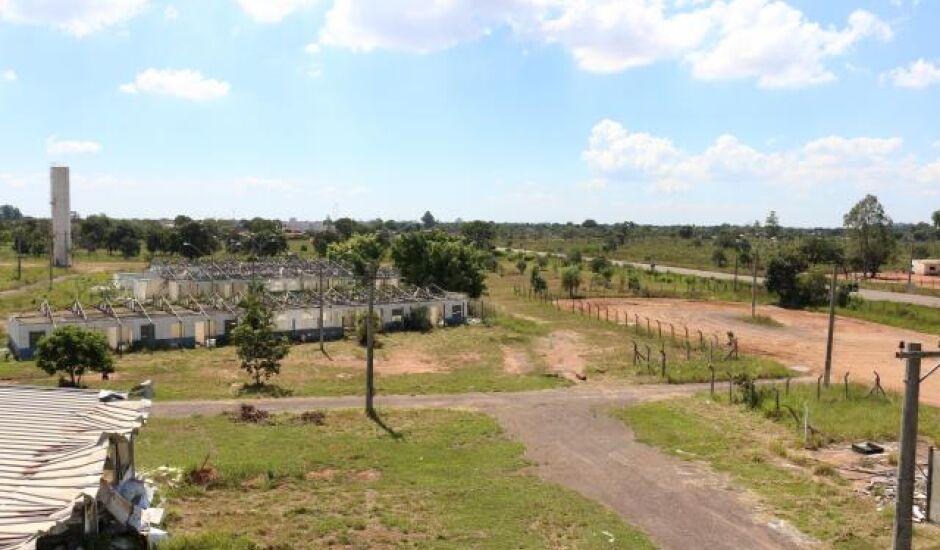 Cervejaria deverá ser instalada em área doada pela prefeitura, às margens da rodovia BR-158, na saída de Três Lagoas para Brasilândia.