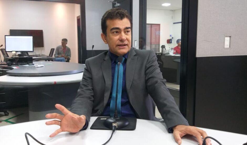 Marçal Filho - Deputado Estadual