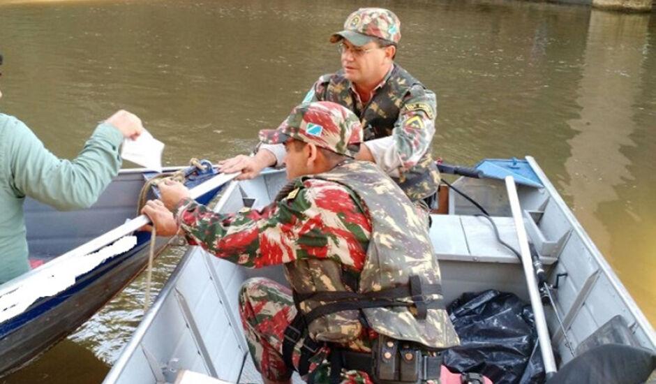 Pesca estará aberta no período de Carnaval em todos os rios de Mato Grosso do Sul