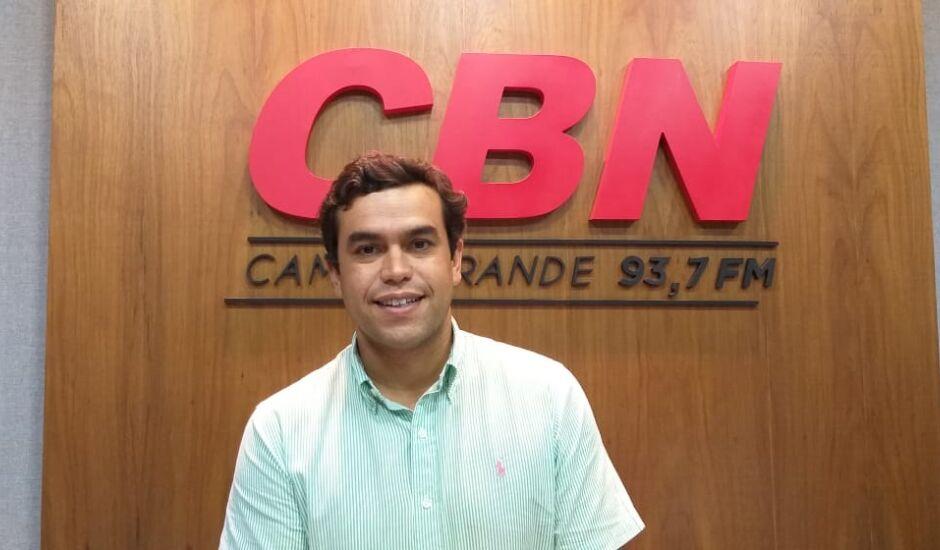 Beto Pereira, Deputado Federal
