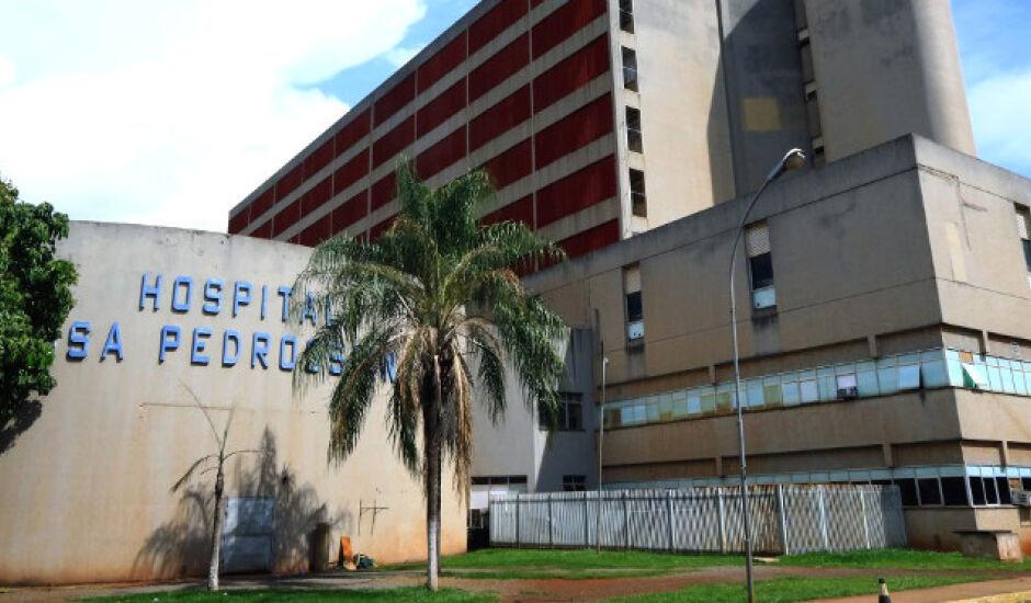HRMS e outras instituições hospitalares foram prioridade no repasse de recursos