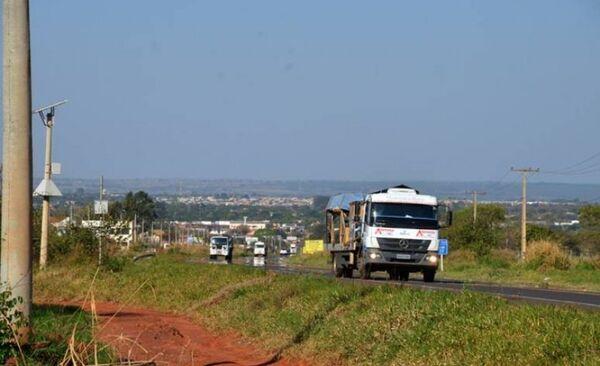 Avenida deve ser construída no traçado da antiga linha férrea que liga a BR-262 até o perímetro urbano de Três Lagoas