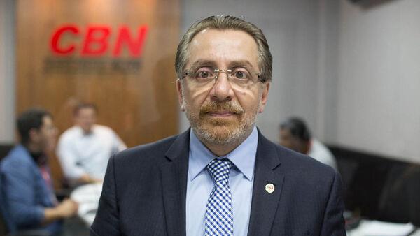 Mansour Karmouche é o presidente da OAB no Estado